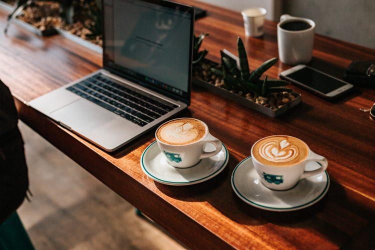 副業の休憩におすすめのコーヒー