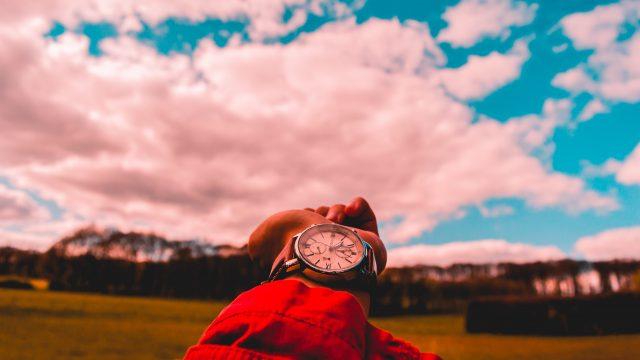 高価な時計