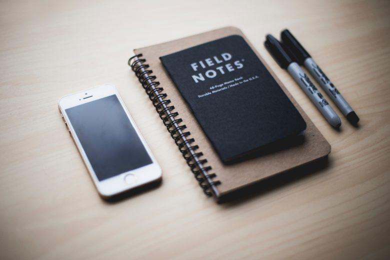 新しくビジネスを立ち上げる道具