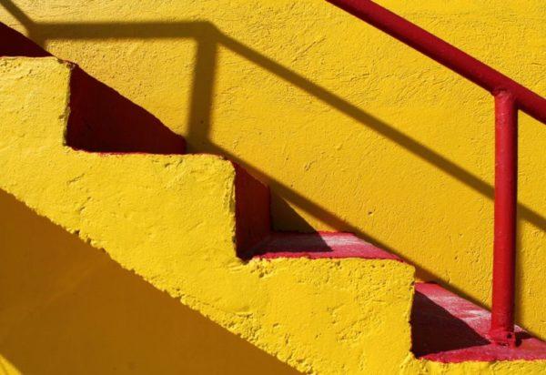 ビジネスで成功する人が上る階段